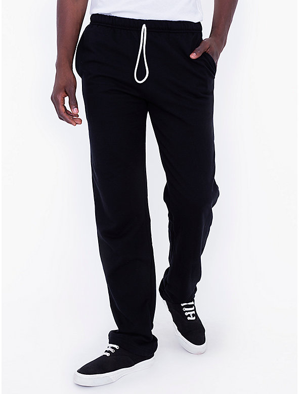 California Fleece Slim Fit Pant