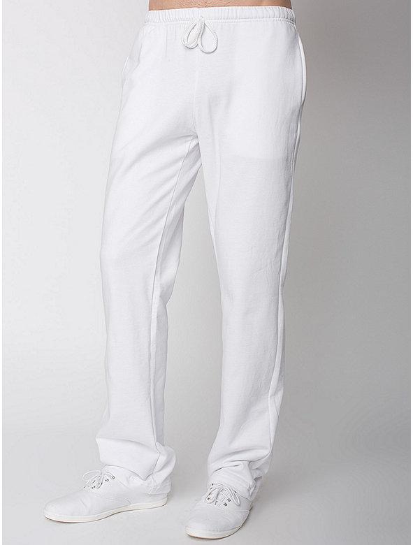 California Fleece Slim Fit Pant