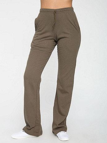 Unisex California Fleece Slim Fit Pant