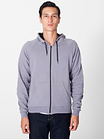 California Fleece Thermal-Lined London Hoodie
