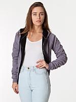 Unisex California Fleece Thermal-Lined London Hoodie