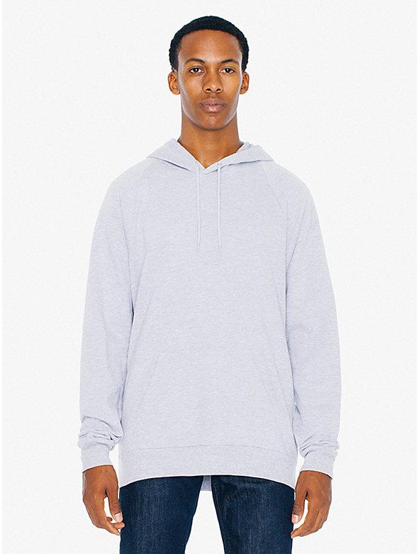 California Fleece Pullover Hoodie
