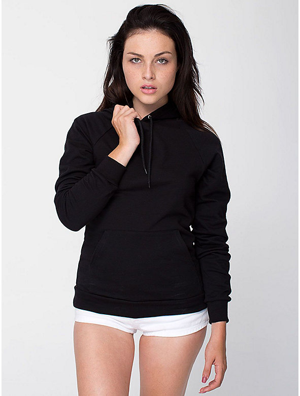 Unisex California Fleece Pullover Hoody