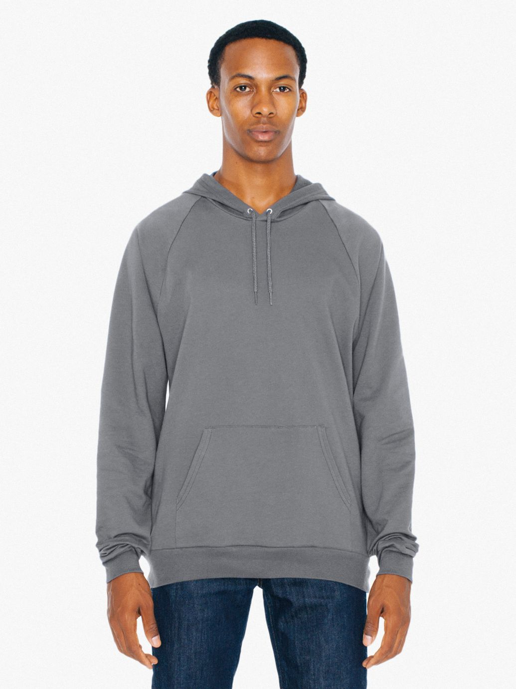 California Fleece Pullover Hoodie | Tuggl