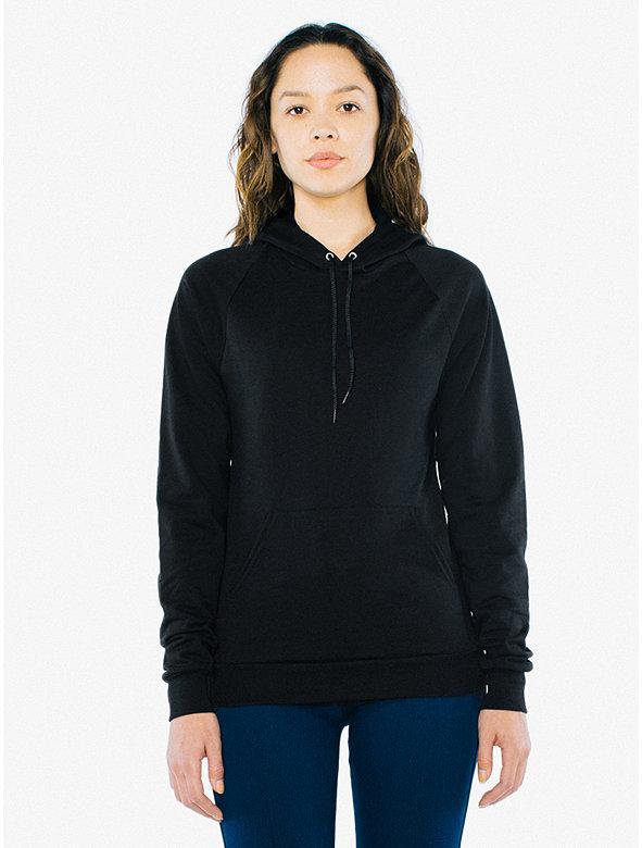 Unisex California Fleece Pullover Hoodie