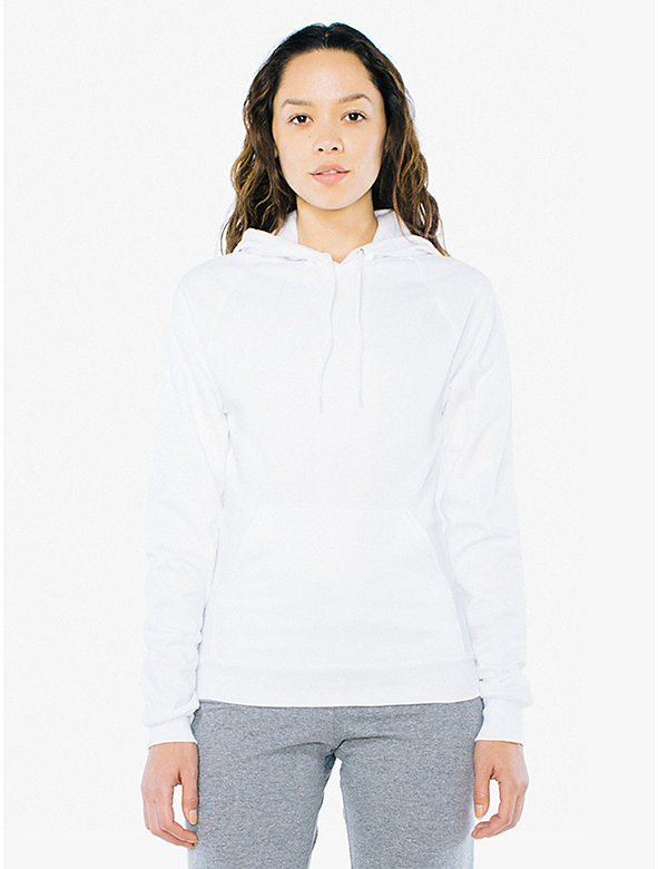 Unisex California Fleece Pullover Hoodie