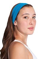 Cotton Spandex Jersey Headband