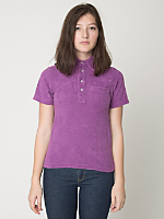 Unisex Loop Terry Charlie-O Shirt