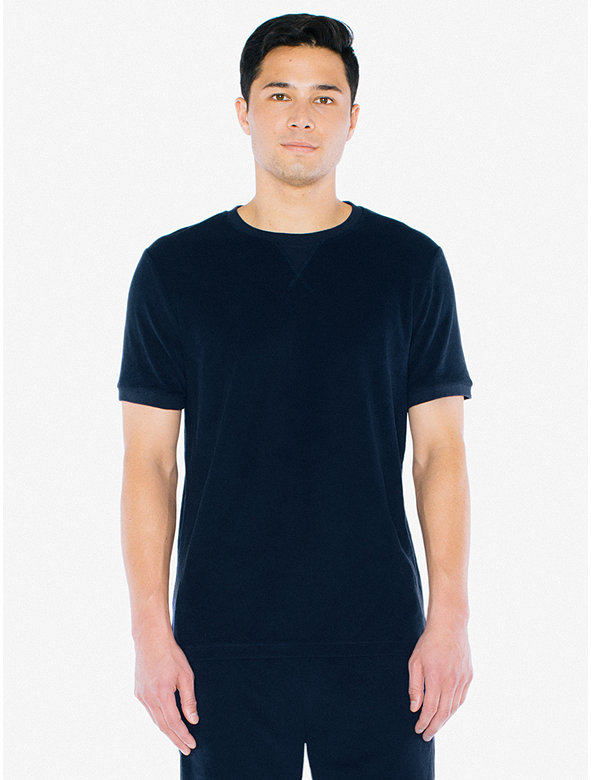 Loop Terry Sports T-Shirt