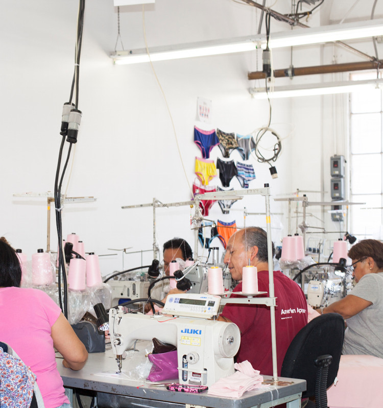 Ethically Made - Sweatshop Free | American Apparel - photo #32