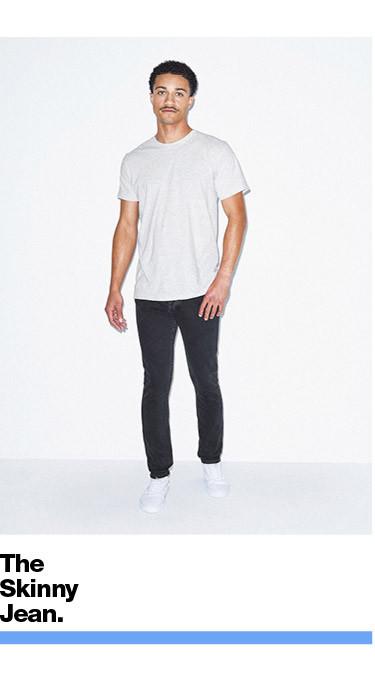 The Skinnu Jean