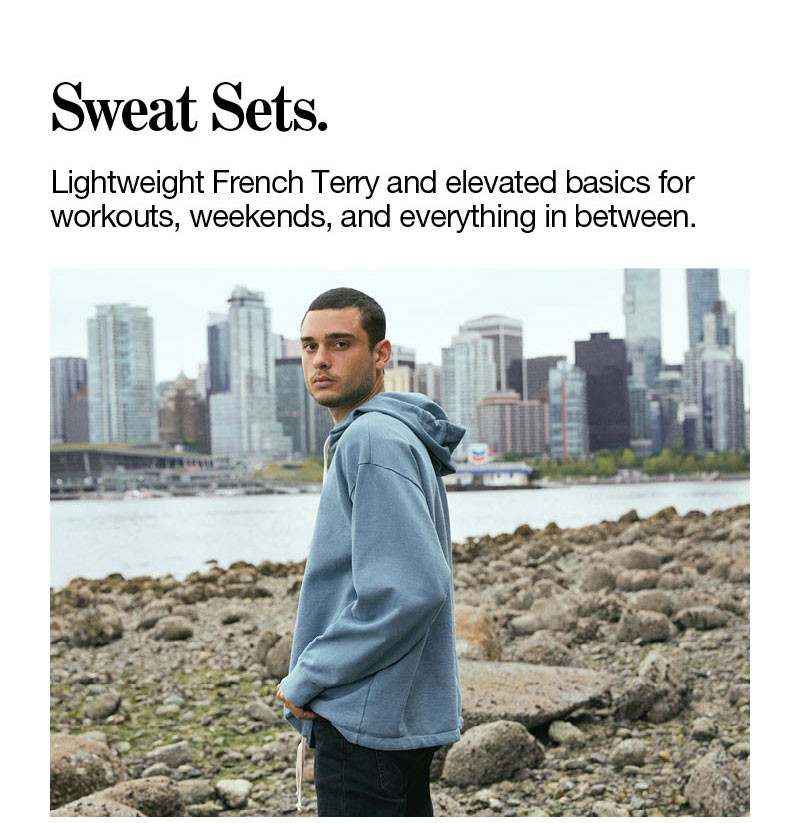 Sweat Sets