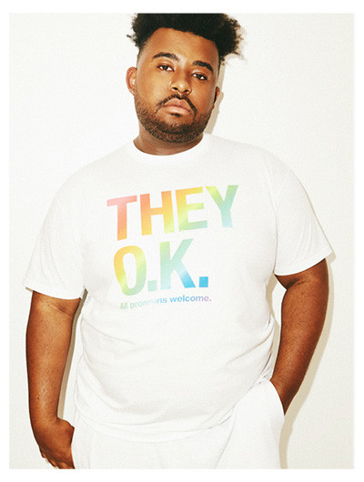 They O.K. T-Shirt