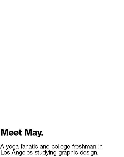 Meet May