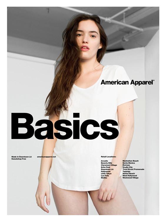 Ethically Made - Sweatshop Free | American Apparel - photo #10