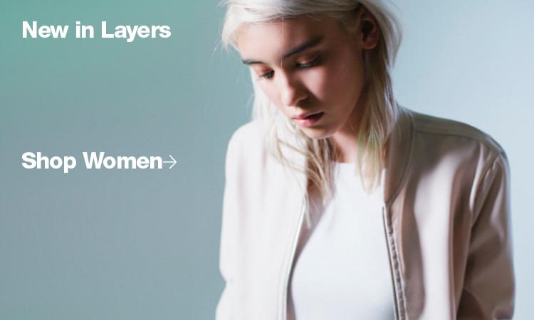 Women's New
