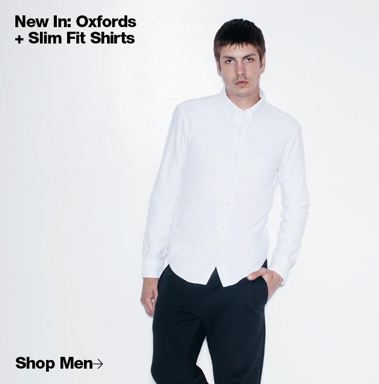 Men's New