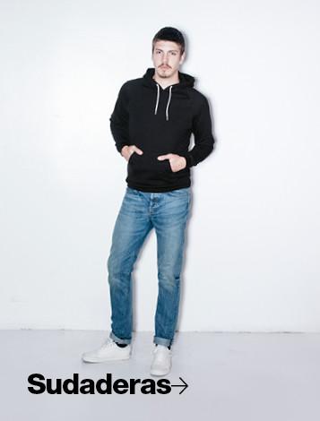 Men's Denim Shop - Hoodies & Sweatshirts