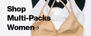 Women's Multi-Packs