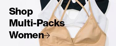 Women's Multi-Packs
