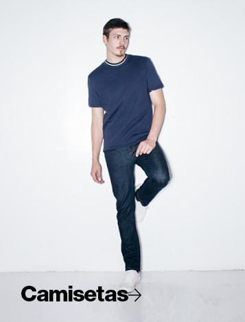 Men's Denim Shop - T-Shirts