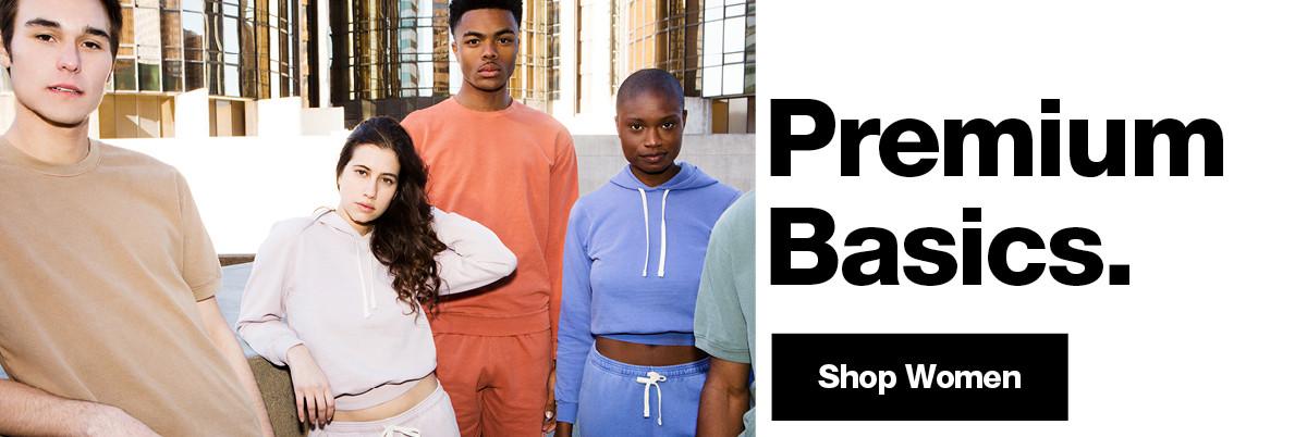 Premium Basics - 1