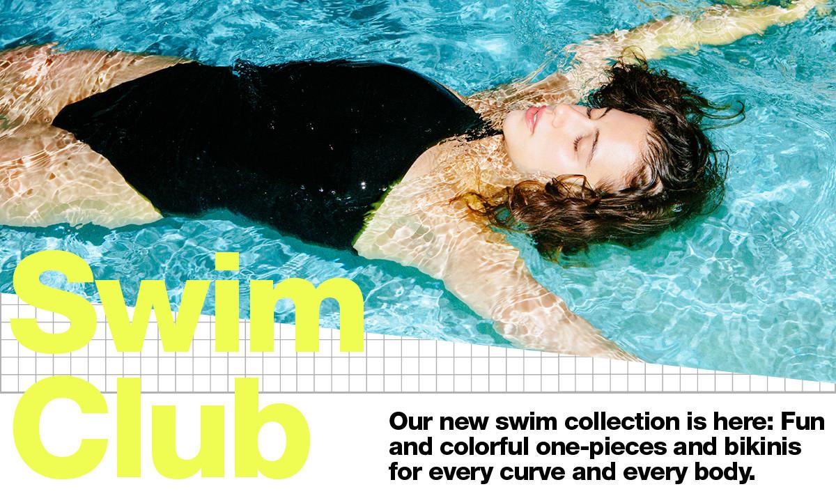 Swim - 1