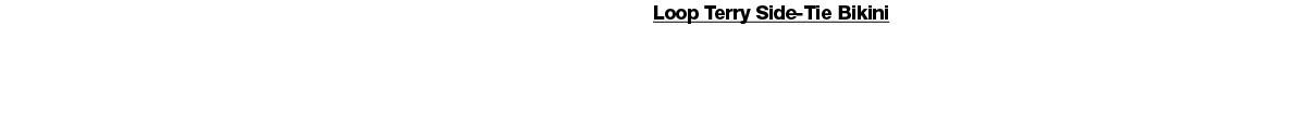 Loop Terry - 9
