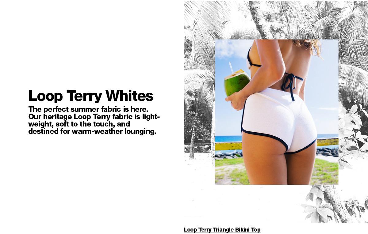 Loop Terry - 16