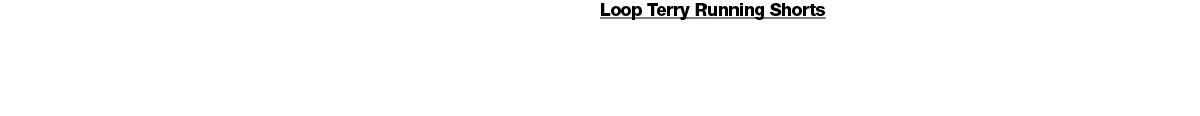 Loop Terry - 17