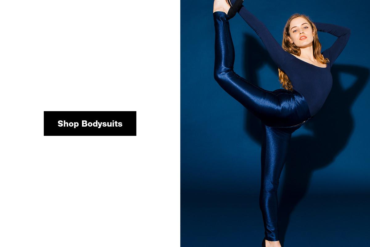 Bodysuits - 2