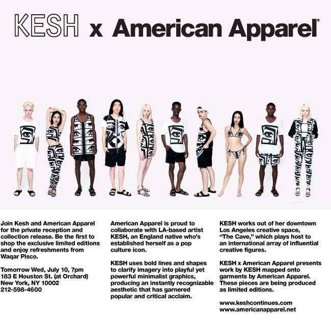 KESH Collection