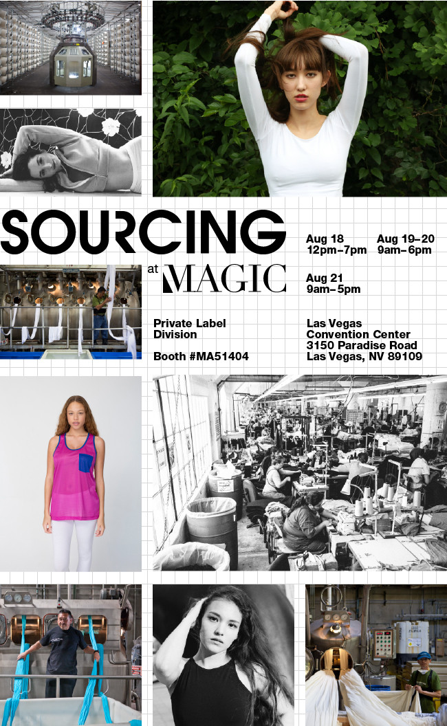 Visit Us at POOLTRADESHOW and Sourcing at Magic!