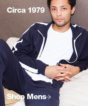 Circa 1979 - Men's