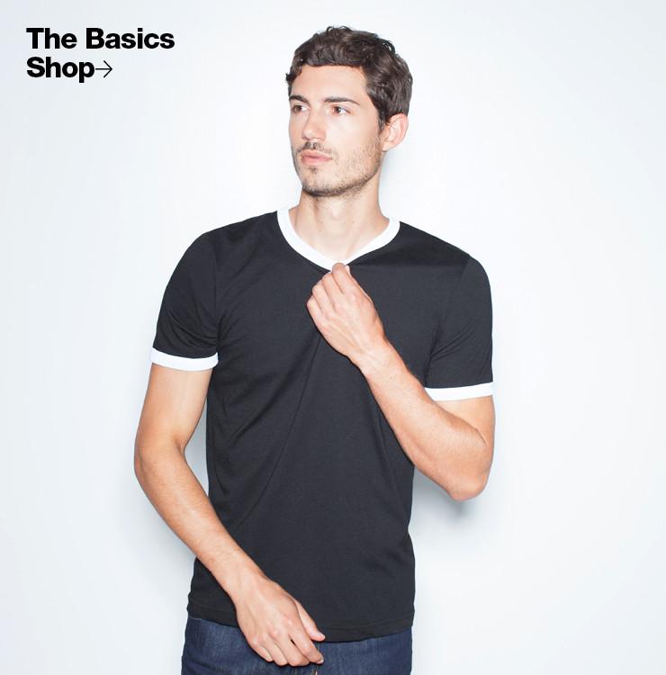 Basics Shop