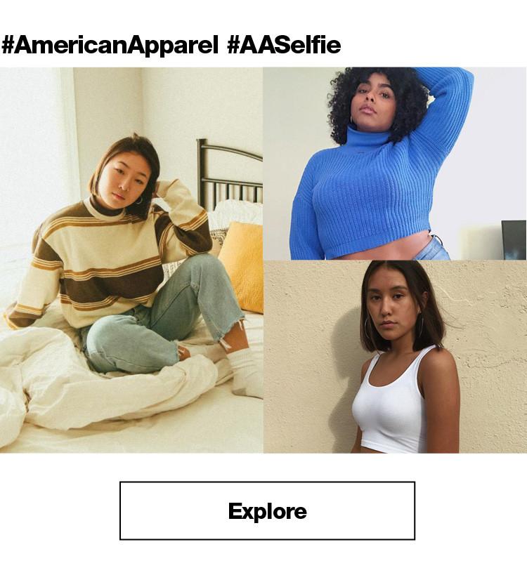 #AASelfie