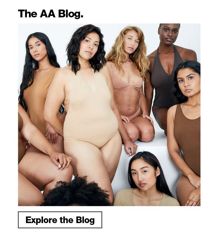 The AA Blog