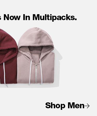 Multipacks