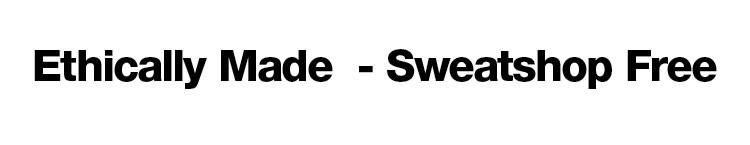 Sweatshop Free