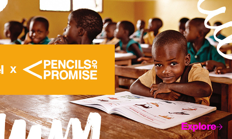 Pencils of Promise
