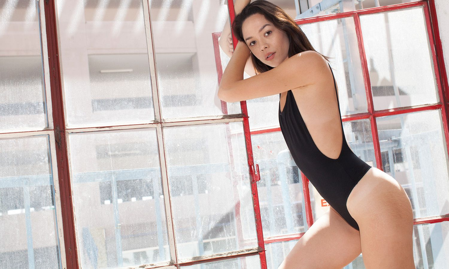 Asian models picture galleries