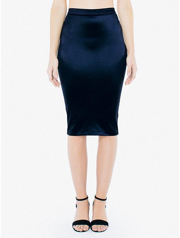 Disco Midi Skirt