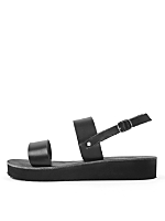 Atlas Leather Sandal