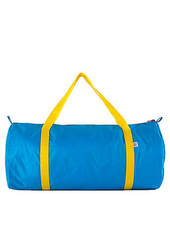 Nylon Pack Cloth Gym Bag