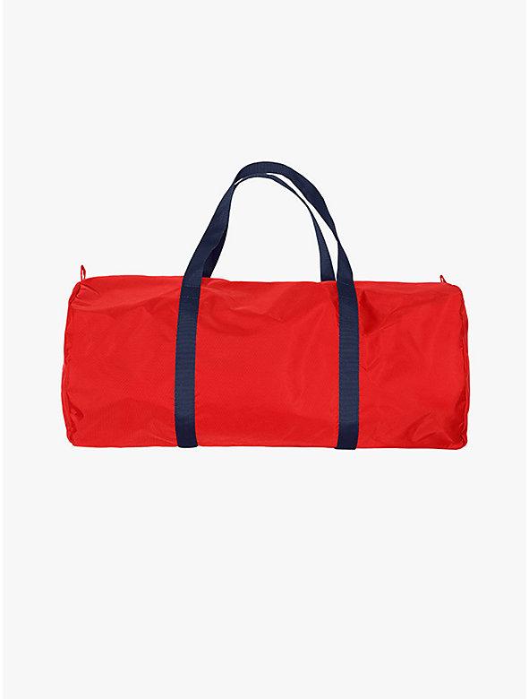 Nylon Gym Bag