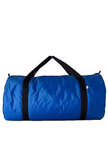 Nylon Pack Cloth Weekender Duffle Bag