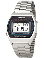 B640WD-1AVDF Casio Mens Digital Wristwatch