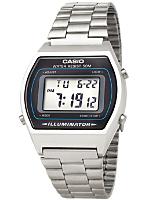 B640WD-1AVDF Casio Mens Digital Wristwatch
