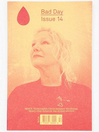 Bad Day Magazine Issue #14