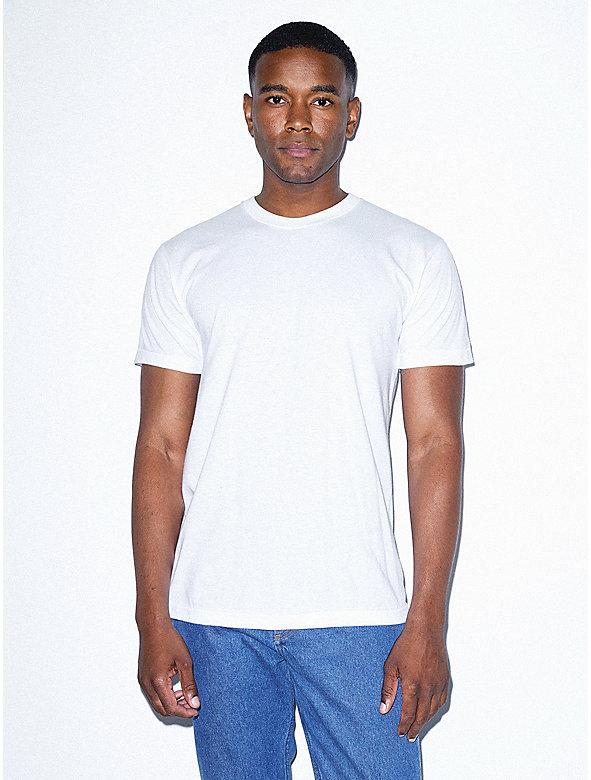 50/50 Crewneck T-Shirt